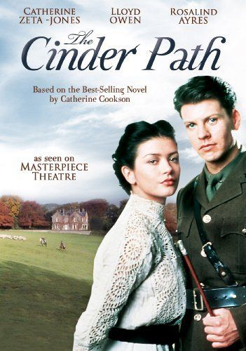 The Cinder Path: Catherine Cookson showed this movie sunday pm in the theater at woodside ..