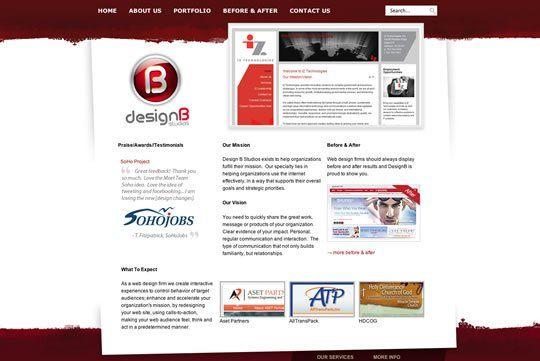 Cuando nos planteamos diseñar una página web tenemos que tener clara la estructura que vamos a seguir, y si se da el caso de que vamos a tener mucho conten