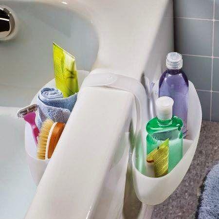 21 Σύγχρονες ιδέες αποθήκευσης για Μικρά Μπάνια | Σπίτι και κήπος διακόσμηση