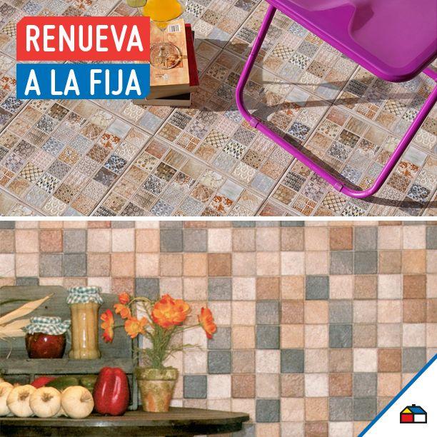 Los tonos tierra se imponen para darle un ambiente cálido a tu cocina ¿Qué esperas para remodelar?