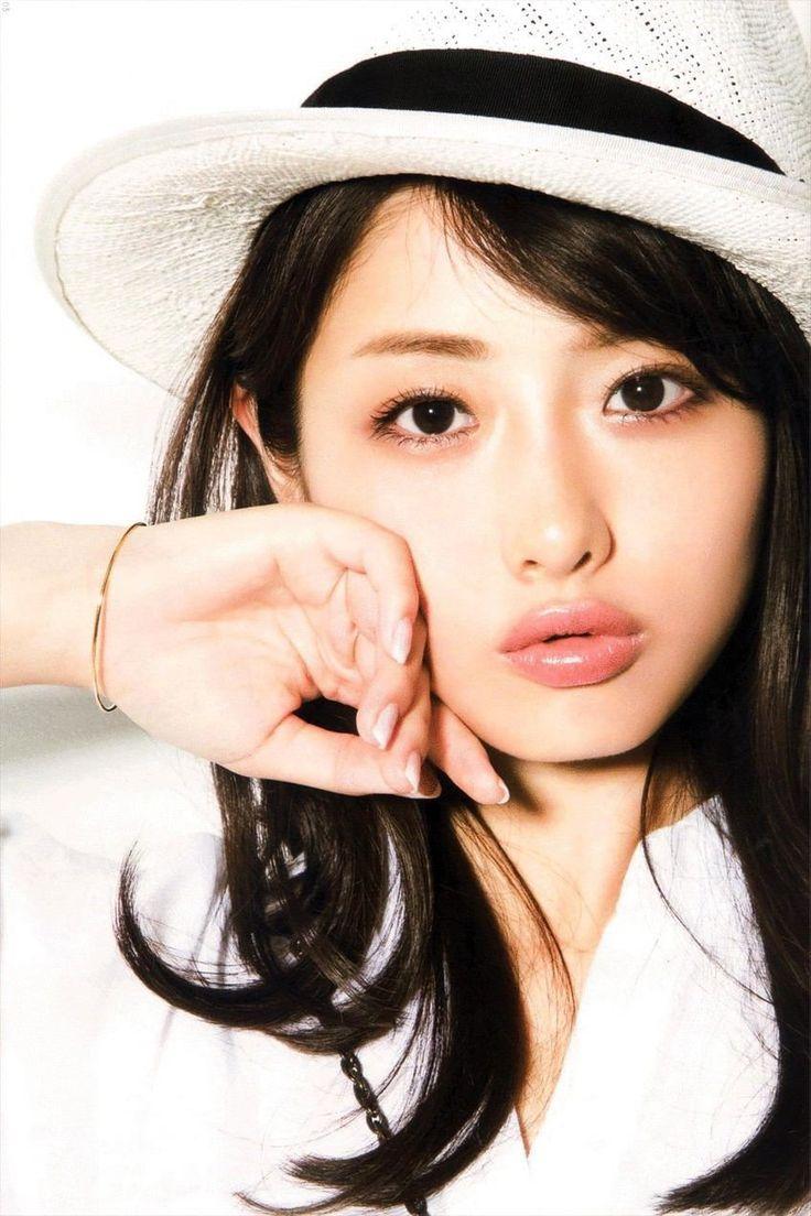 Satomi Ishihara (石原 さとみ)