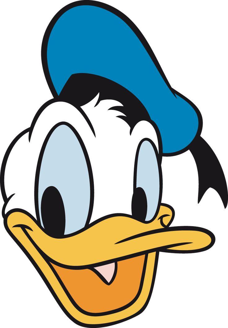 Donald Duck by ireprincess.deviantart.com on @DeviantArt