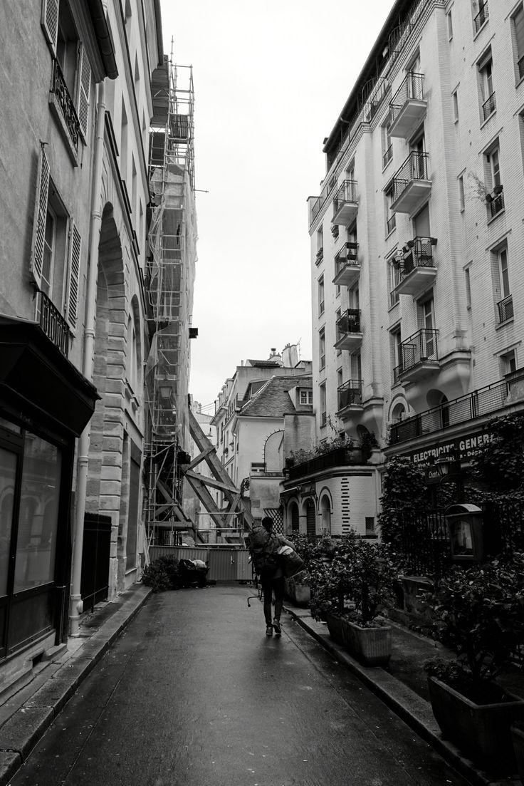 Rue Laplace Paris Ve