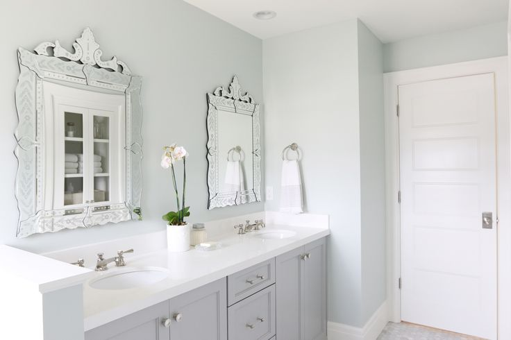 Best Coventry Gray Venetian Mirrors And Gray Cabinets On Pinterest 640 x 480