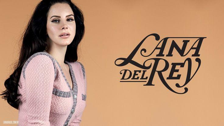O kit de sobrevivência do fã de Lana Del Rey nas redes sociais