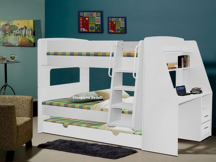 17 Best Images About Bunkbeds On Pinterest Solid Pine