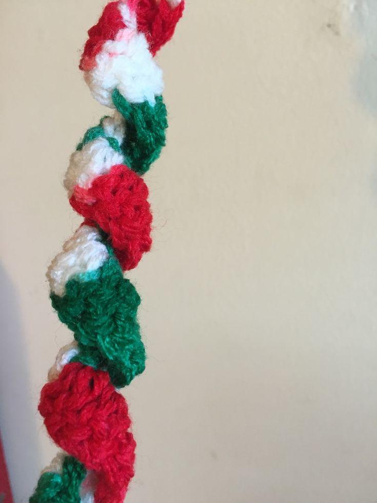 25 Unique Crochet Garland Ideas On Pinterest Crochet