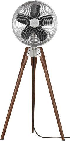Arden Pedestal Fan by Fanimation | A good alternative to ceiling fans | #2Modern