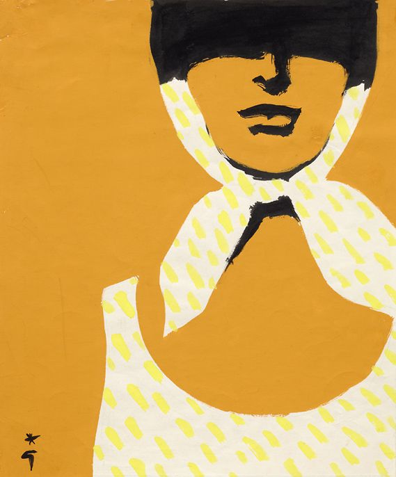 Creative Review - René Gruau: the fashion illustrators illustrator