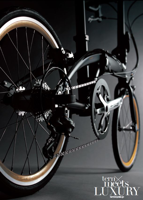 Verge X30h limited   Tern Folding Bike and Folding Bicycle Accessories   Japan