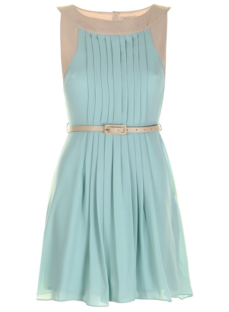 Addison Dress B