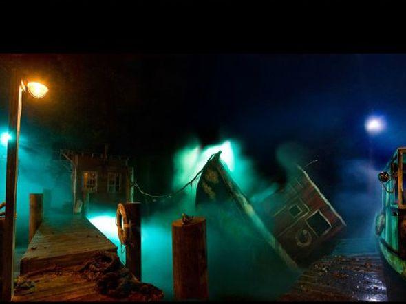 274 Best Images About Morbid Mardi Gras Halloween Party Ideas On Pinterest | Ouija Haunted ...