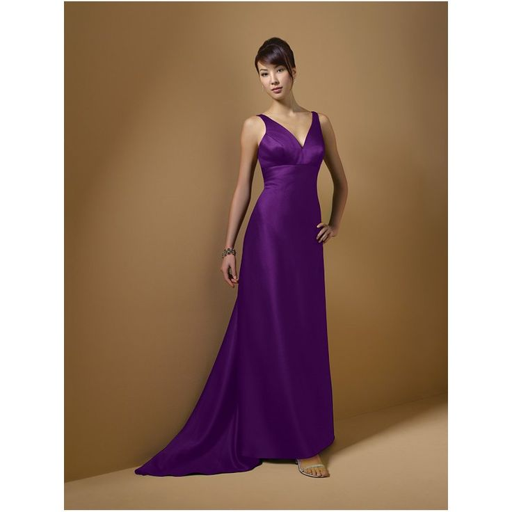 Best 25 Dark Purple Dresses Ideas On Pinterest