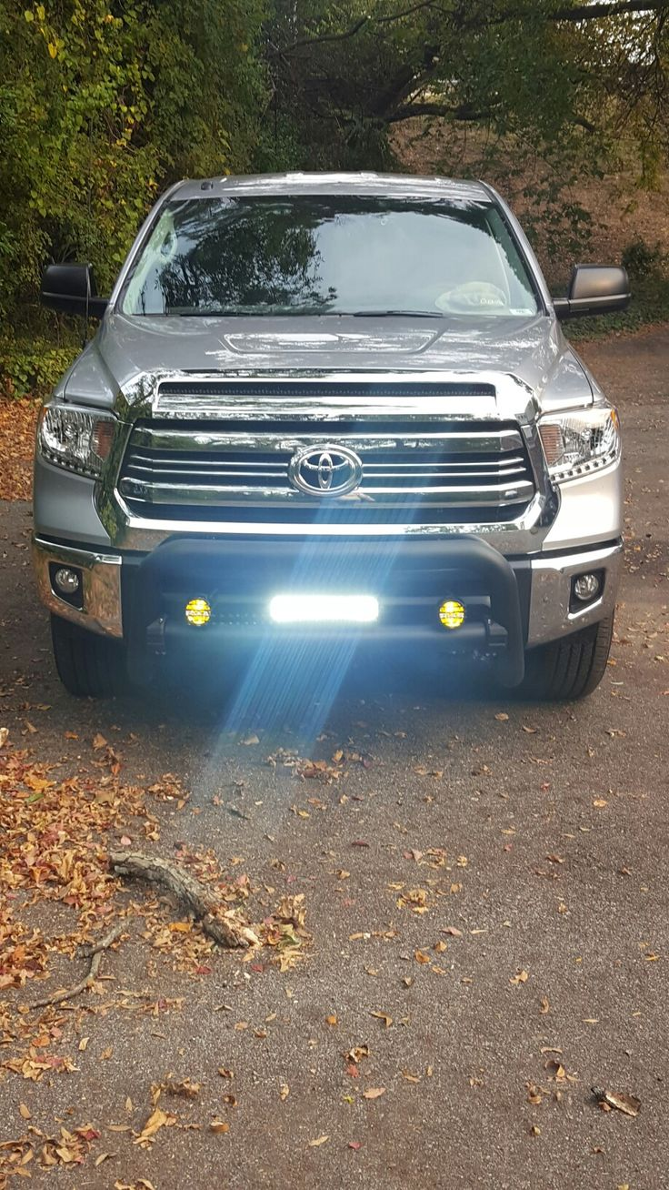 Tundra Spyder Drl Led Light | Lamps and Lighting by IADPNET