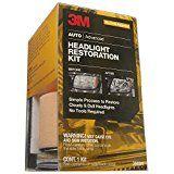 #3: 3M 39084 Headlight Restoration Kit http://ift.tt/2cmJ2tB https://youtu.be/3A2NV6jAuzc