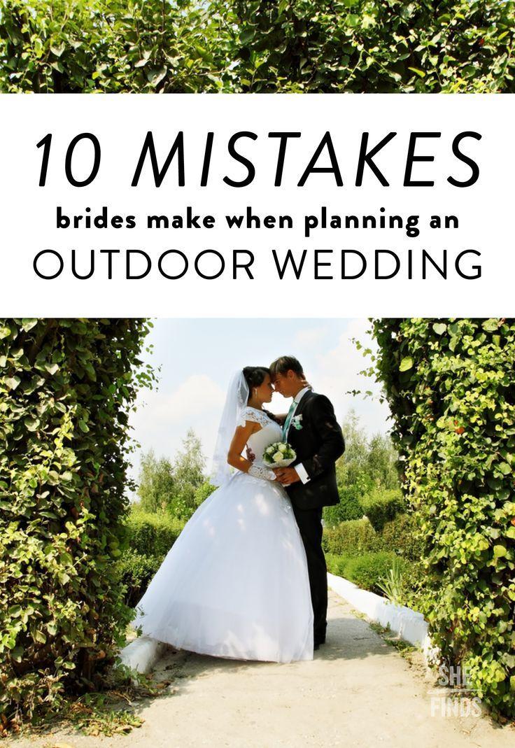 My Dream Wedding for Under $6000 | Wedding backyard, Backyard and ...