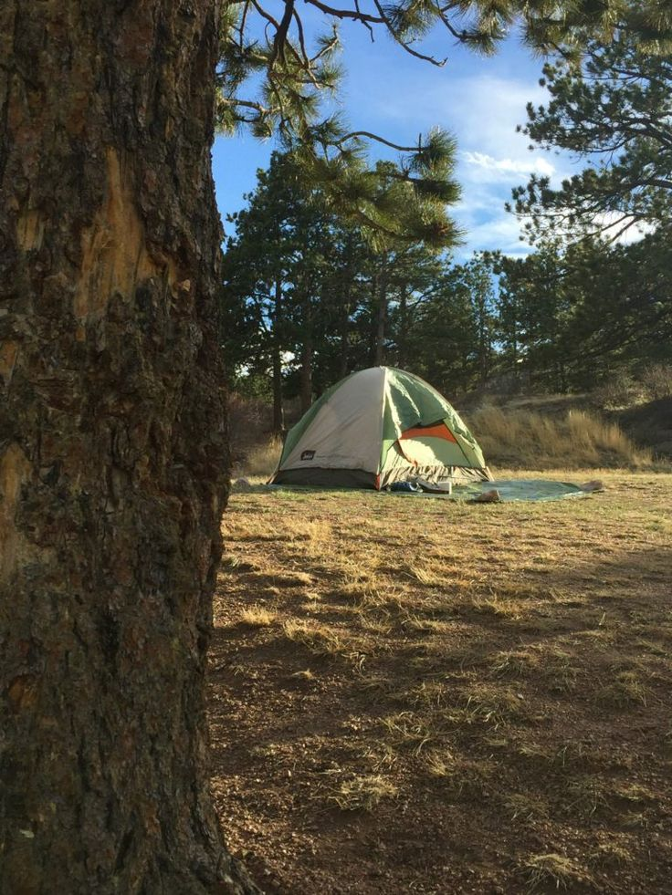 Planning a successful Zero Waste camping trip is all about thinking ahead. Here's a recap of our experience!