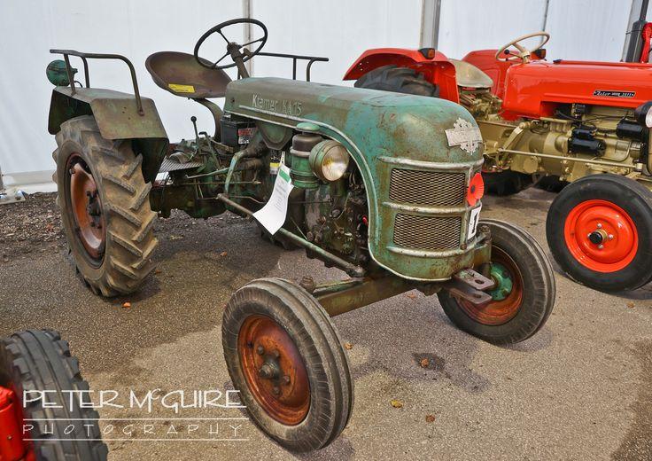 Kramer 1958 KA 15