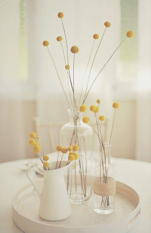 218 besten dekoration bilder auf pinterest dekoration for Zimmerpflanzen deko ideen