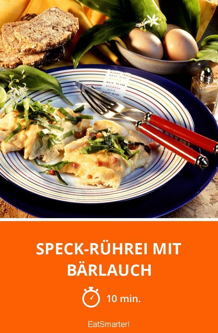 98 besten Bärlauch-Rezepte Bilder auf Pinterest | Zeit, Zutaten und ...