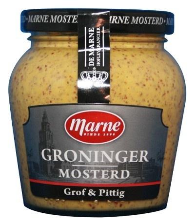 Marne Groninger Mosterd