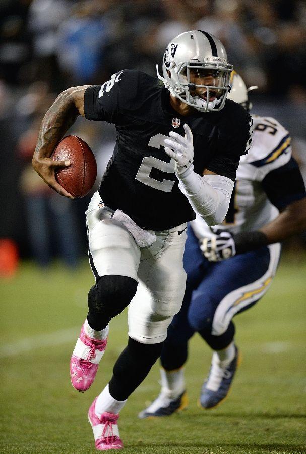 Oakland Raiders Team P Os Espn