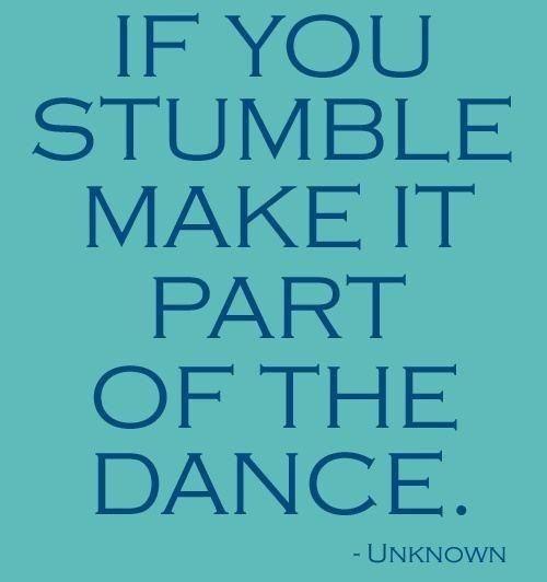 Inspiration from the Philadelphia Dance Academy