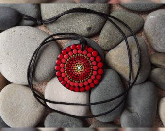 Diseño de estrellas auténtico arte aborigen de por RaechelSaunders