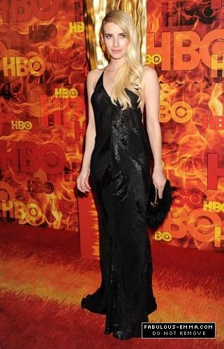 2015 > Emmy Awards HBO After Party