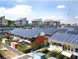 Tuve un sueño.....en el que todas las personas comenzaban por aprovechar la energía solar,