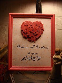 18 Best Love You To Pieces Images On Pinterest Puzzles