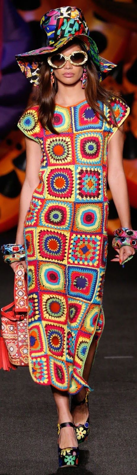Crochetemoda Blog
