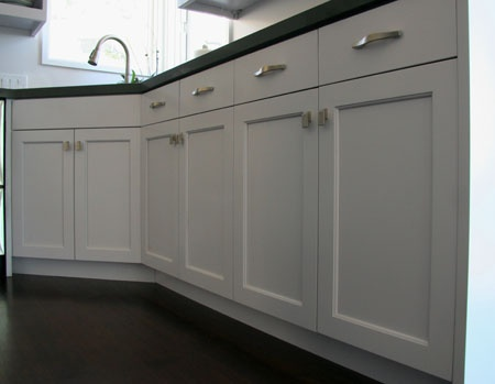 Best Shaker Doors For Ikea Cabinets I Love This Company 400 x 300