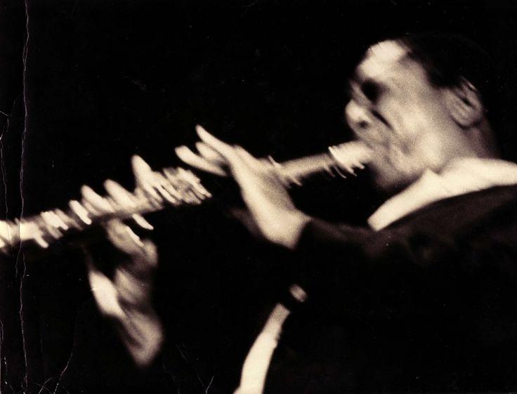 Musica Jazz on-line articolo di Rossella Gaudenzi