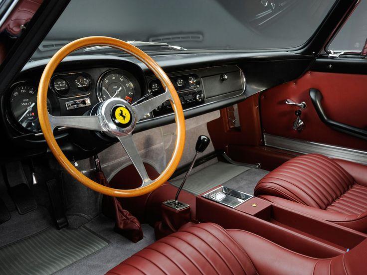1966 FERRARI 275 GTB/4 LHD