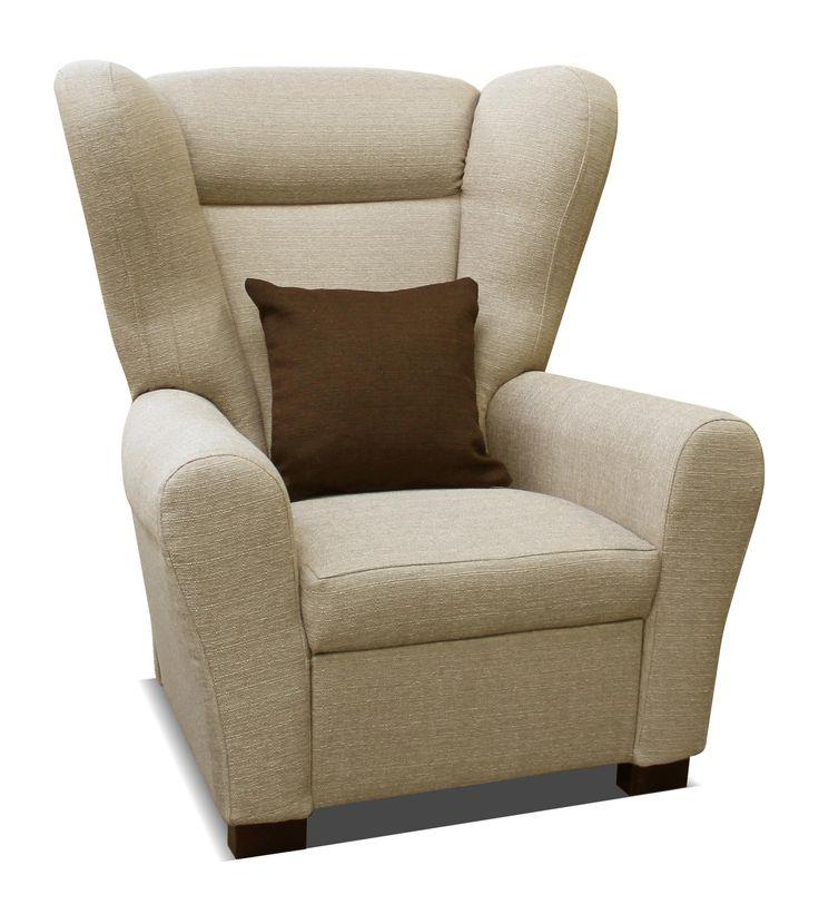 Sconto nábytek | křeslo | ušák - Sconto Nábytek