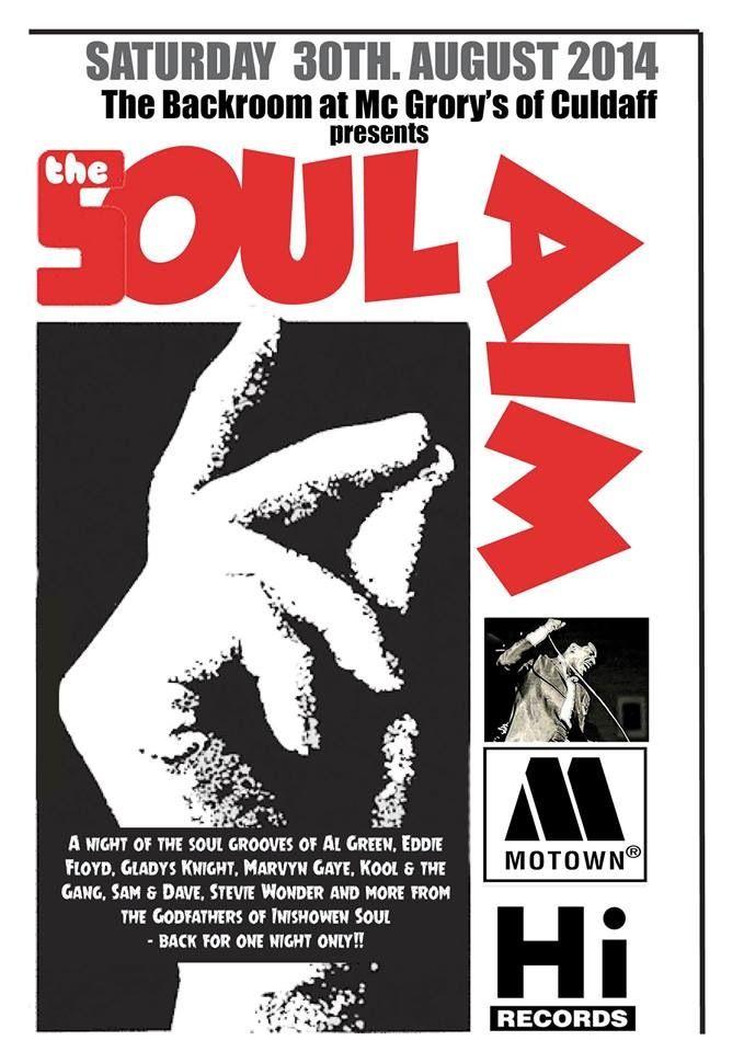 The Soul Aim 2014