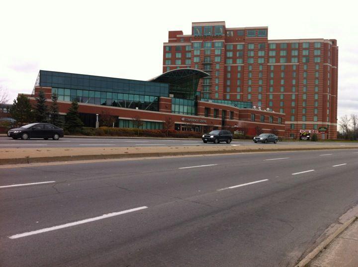 Hampton Ottawa Ontario in Ottawa, ON