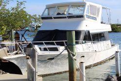 Pembroke Pines FL Motor Yacht PH 58'