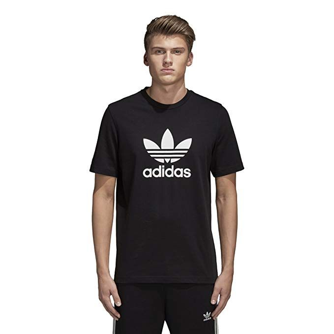adidas Originals adicolor Oversized T Shirt In Boxy Fit In