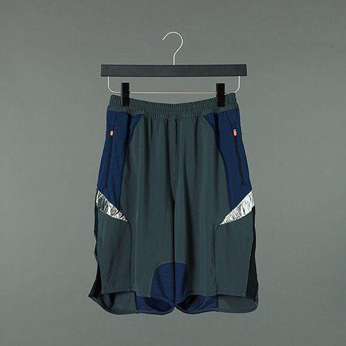 adidas by kolor ハイブリッドショーツ(アディダスバイカラー) ウェア アパレル [AP8017]|アディダス オンラインショップ -adidas 公式サイト-