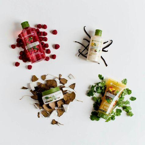 *Nuova linea Les Plaisirs Nature* Tutta l'expertise vegetale di #YvesRocher in una linea completa di prodotti corpo e igiene: - benefici per il corpo e lo spirito - ultra-sensoriali - nel pieno rispetto della pelle.