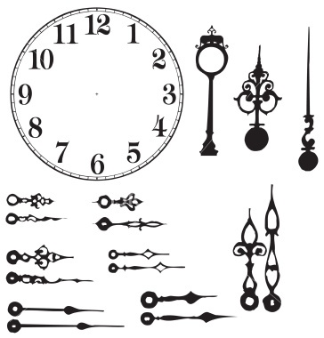 clocks                                                                                                                                                                                 More