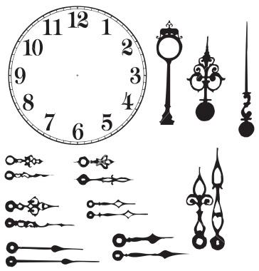 clocks                                                                                                                                                                                 More