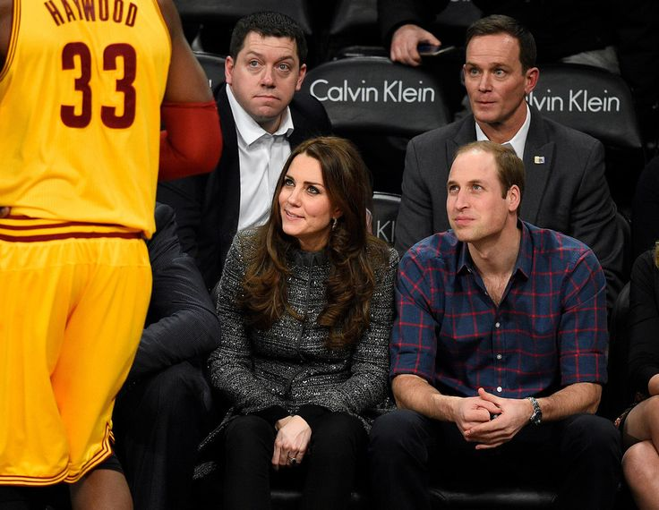 Kate & Will in NY   ... improbable avec Beyonce et Jay-Z à New York... - telestar.fr