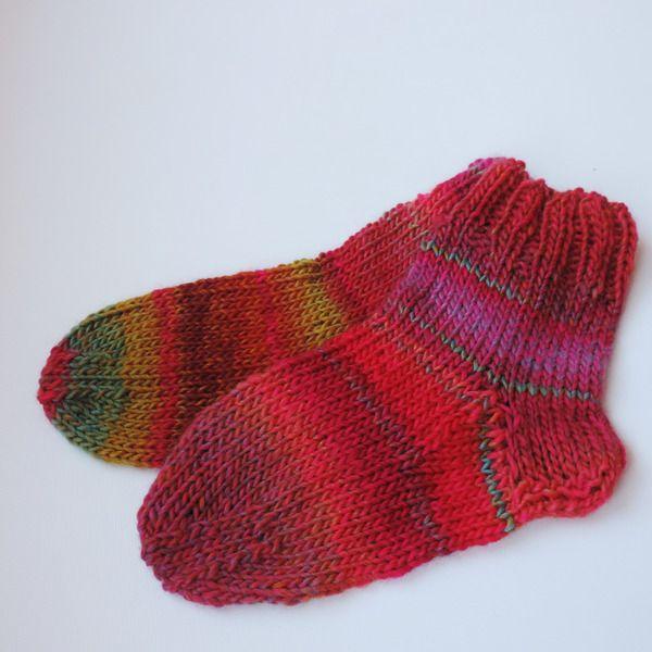 *Ilonas* warme dicke Socken  Gr. 40 - 41 von http://de.dawanda.com/product/75025947-Ilonas-warme-dicke-Socken-Gr-40---41