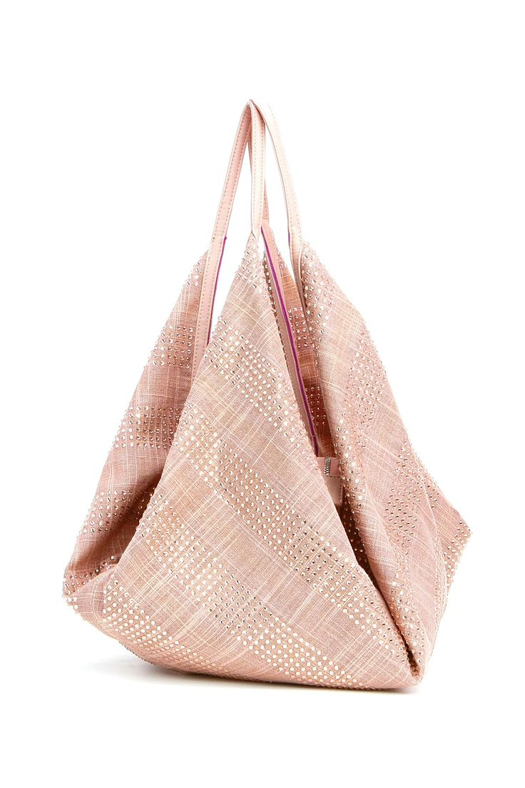 Coquette Fortune Cookie Tote Bag .. not a fan of the colour but so cute