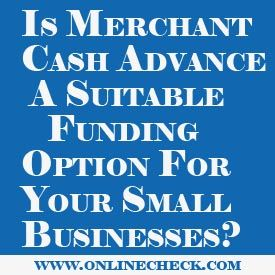 Tighter bank guidelines for acquiring business loans have caused several medium-sized and small enterprises (SMEs) to find alternative financing options. #merchantcashadvance
