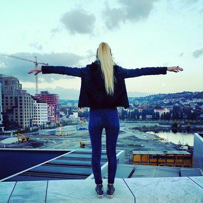 Oslo ♡ i can Fly