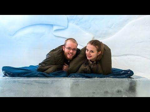 Arctice Winter Wonderland in Rovaniemi